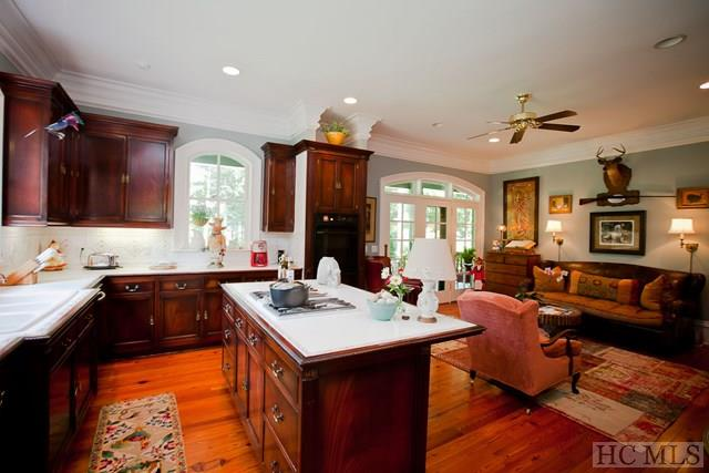 Highlands Victorian house for sale - kitchen