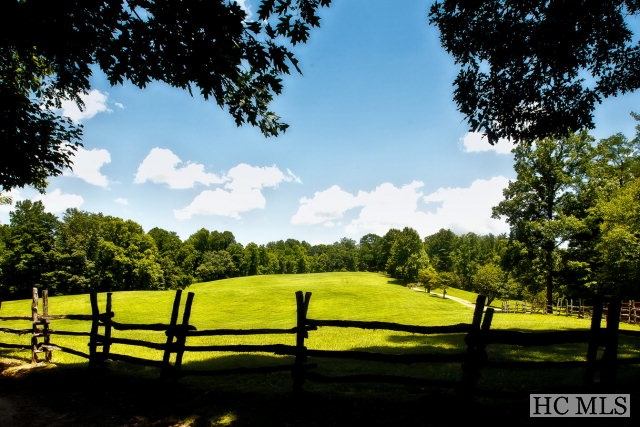 highlands estate and ranch - fence