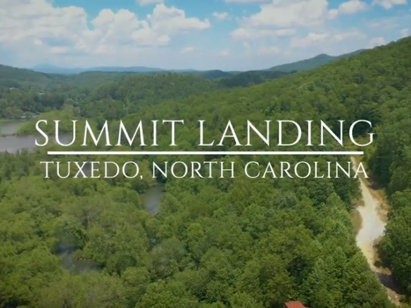 Summit Landing video screen shot