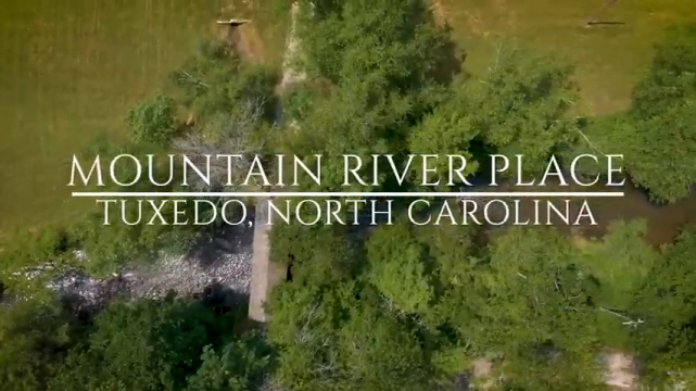 Mountain River Place land for sale NC