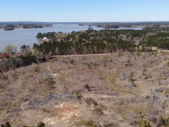 Lake Wateree land for sale